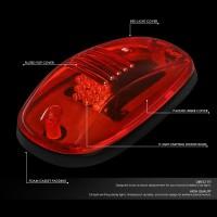 Dodge RAM 1500 2500 LED Tavan Aydınlatma Seti DNA Motoring