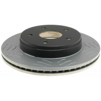 Jeep Grand Cherokee 2005-2010 ARKA ÇİFT Disk Raybestos PERFORMANS