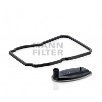 Chrysler 300C Şanzıman Filtresi 3.0CRD 06-10 Mann Filter H182KIT
