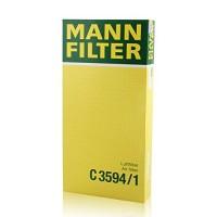 Cherokee Hava Filtresi Kare Kasa XJ 4.0l 1986-2001 Mann Filter