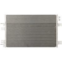 Dodge Caliber Klima Radyatörü 2.0CRD 2.2CRD 2.4L 06- Nissens