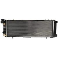 Jeep Cherokee Kare Kasa Radyatör Motor Suyu 83-01 XJ 2.5 4.0L