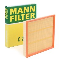 Grand Cherokee Hava Filtresi ZJ WJ 2.7 4.7 5.2 5.9 93-04 MANN FILTER