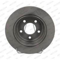 Chrysler Voyager Arka Disk TAKIM 2.8CRD Ferodo 4721023