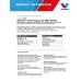 10Litre Valvoline 15W40 Cummins Motor Yağı Üretim: 2019