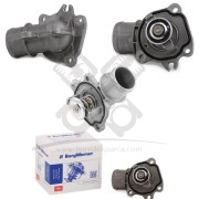 Jeep WH XH Chrysler 300C 3.0CRD 05-10 68399072AA 5175583AA Termostat Wahler