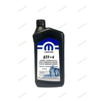 Mopar ATF+4 Jeep Otomatik Şanzıman Yağı Made in USA 1 Litre