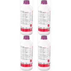 6Litre G13 Mor Antifriz Febi Bilstein Üretim: 09.04.2020