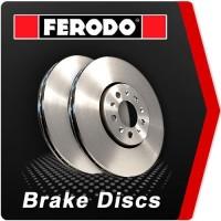 Jeep Cherokee Dodge Nitro 2.8CRD Takım Ön Disk 07-12 52109938AB