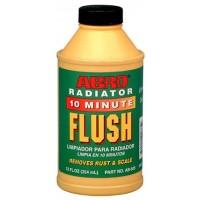 ABRO Radyatör Temizleyici Solüsyon İlaç ABRO Flush