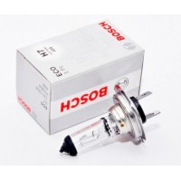 2 ADET BOSCH FAR H7 AMPUL 12V 55W NORMAL IŞIK 1987302804