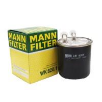 Chrysler 300C 3.0CRD 05-10 Mazot Filtresi Mann Filter