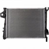 Dodge RAM 2500 03-08 5.9L Diesel Cummins Su Radyatörü