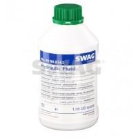 SWAG Direksiyon Hidrolik Yağı Yeşil Renk 1LİTRE 99906162