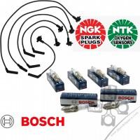 Ford Explorer Mk1 Mk2 4.0L 90-01 Buji Kablosu Buji Seti NGK Bosch