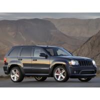 Grand Cherokee Şanzıman Yağı Bakım Seti 2005-2010 WH 3.0CRD