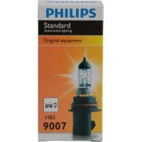 9007 Ampul Philips Far Ampulü HB5 Çift Telli Soketli 9007C1