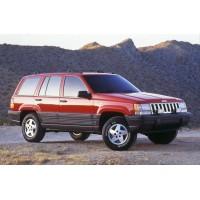 Jeep Grand Cherokee ZJ 5.2L 1993-1997 Şanzıman Yağı Bakım Seti