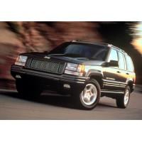 Jeep Grand Cherokee ZJ 5.9L 1998 Şanzıman Yağı Bakım Seti