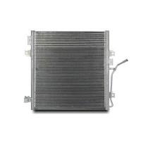 Jeep Cherokee KK 2.8CRD 177HP 08-10 Klima Radyatörü 68003971AC