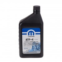 8 Litre Mopar ATF+4 Jeep Otomatik Şanzıman Yağı Made in USA