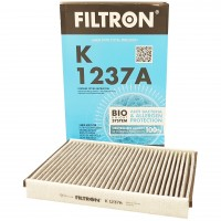 Volvo Karbonlu Polen Filtresi Filtron S60 S80 XC60 T3 D2 D4 D5