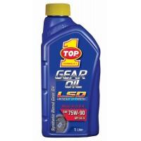 Top 1 Oil GL-5 Diferansiyel Yağı Yüksek Kalite Difransiyel Yağı