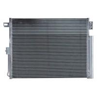 Jeep Grand Cherokee Klima Radyatörü WK 6.4L SRT8 11- 55038003AG