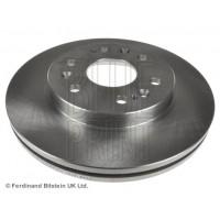 Cadillac Escalade Ön Fren Diski Takım Çift 6.2L 06-14 Blueprint