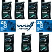 7Litre ZF 8 Otomatik Şanzıman Yağı Wolf Life Protect 8